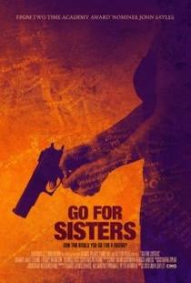 Como Irmãs - Poster / Capa / Cartaz - Oficial 3