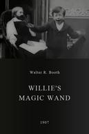 Willie's Magic Wand (Willie's Magic Wand)