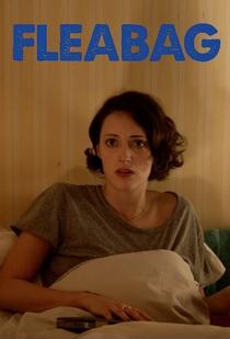 Fleabag (1ª Temporada) - Poster / Capa / Cartaz - Oficial 5
