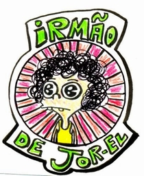 Irmão do Jorel (2ª Temporada) - Poster / Capa / Cartaz - Oficial 2