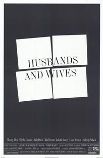 Maridos e Esposas - Poster / Capa / Cartaz - Oficial 2