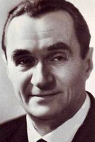 Georgiy Millyar