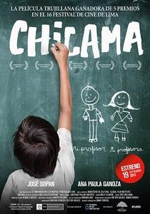 Chicama - Poster / Capa / Cartaz - Oficial 1