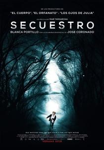 Secuestro - Poster / Capa / Cartaz - Oficial 1