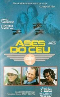 Ases do Céu - Poster / Capa / Cartaz - Oficial 3