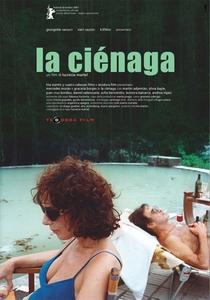 O Pântano - Poster / Capa / Cartaz - Oficial 4
