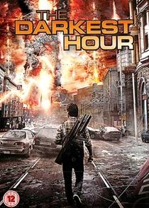 A Hora da Escuridão - Poster / Capa / Cartaz - Oficial 9