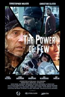 O Poder de Alguns - Poster / Capa / Cartaz - Oficial 1