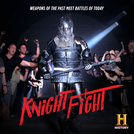Knight Fight: Luta Livre Medieval (Knight Fight)