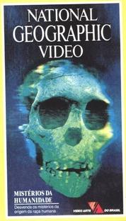 National Geographic Video - Mistérios da Humanidade - Poster / Capa / Cartaz - Oficial 1