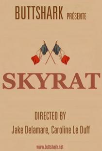 SKYRAT - Poster / Capa / Cartaz - Oficial 1