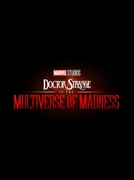 Doutor Estranho no Multiverso da Loucura (Doctor Strange in the Multiverse of Madness)