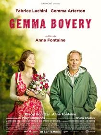 Gemma Bovery - A Vida Imita a Arte - Poster / Capa / Cartaz - Oficial 2