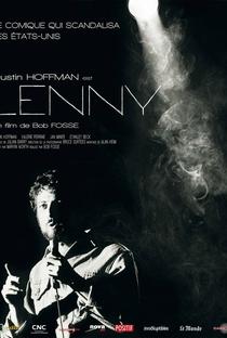 Lenny - Poster / Capa / Cartaz - Oficial 5