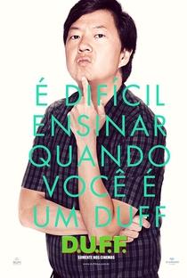 D.U.F.F. - Você Conhece, Tem ou É - Poster / Capa / Cartaz - Oficial 18