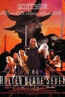 Os Patinadores do Futuro (The Roller Blade Seven)