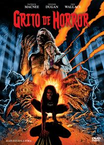 Grito de Horror - Poster / Capa / Cartaz - Oficial 2