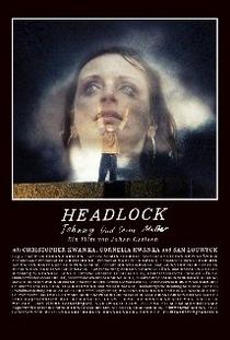 Headlock - Poster / Capa / Cartaz - Oficial 1