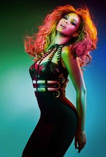 Beyoncé Knowles - Poster / Capa / Cartaz - Oficial 10