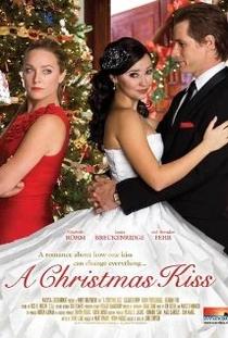 Um Beijo De Natal - Poster / Capa / Cartaz - Oficial 1