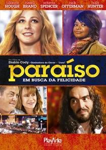 Paraíso - Em Busca da Felicidade - Poster / Capa / Cartaz - Oficial 2