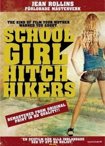 Schoolgirl Hitchhikers - Poster / Capa / Cartaz - Oficial 4