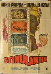 Stimulantia - Poster / Capa / Cartaz - Oficial 2