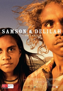 Samsom & Delilah - Poster / Capa / Cartaz - Oficial 1