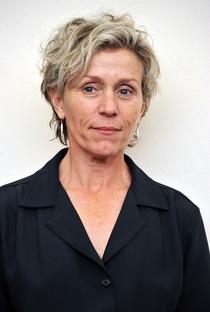 Frances McDormand - Poster / Capa / Cartaz - Oficial 2