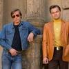 Brad Pitt e Leonardo DiCaprio recusaram Brokeback Mountain