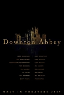 Downton Abbey - The Movie (Downton Abbey)