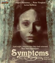 Sintomas - Poster / Capa / Cartaz - Oficial 5