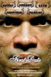 First Date - Poster / Capa / Cartaz - Oficial 1