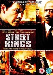 Os Reis da Rua - Poster / Capa / Cartaz - Oficial 5