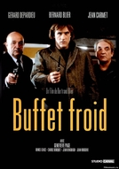 Coquetel de Assassinos (Buffet Froid)