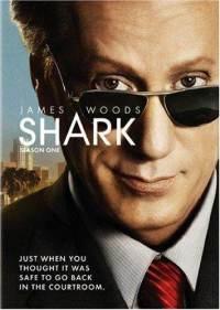 Shark (2ª Temporada) - Poster / Capa / Cartaz - Oficial 1