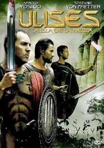 Odisseu e a Ilha da Neblina - Poster / Capa / Cartaz - Oficial 2