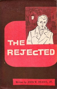 Os Rejeitados - Poster / Capa / Cartaz - Oficial 1