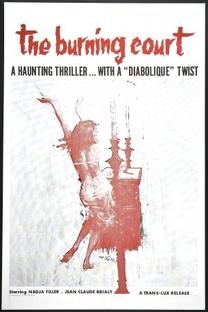 Câmara Ardente - Poster / Capa / Cartaz - Oficial 3
