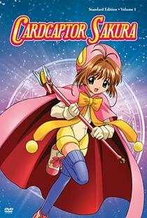 Sakura Card Captors (1ª Temporada) - Poster / Capa / Cartaz - Oficial 2