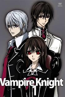 Vampire Knight (1ª Temporada) - Poster / Capa / Cartaz - Oficial 18