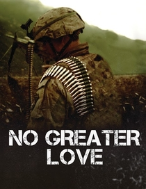 No Greater Love - Poster / Capa / Cartaz - Oficial 1