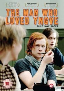 O Homem Que Amava Yngve - Poster / Capa / Cartaz - Oficial 1