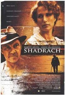 Shadrach: Um Sonho Proibido - Poster / Capa / Cartaz - Oficial 1