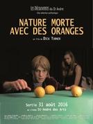 Nature morte avec des oranges (Nature morte avec des oranges)