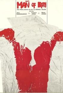 O Homem de Ferro - Poster / Capa / Cartaz - Oficial 4