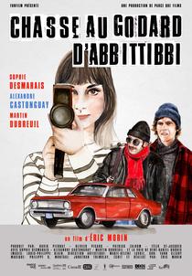 Caçando Godard em Abbittibbi - Poster / Capa / Cartaz - Oficial 1
