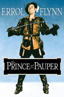 O Príncipe e o Mendigo - Poster / Capa / Cartaz - Oficial 7