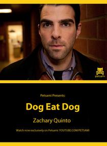 Dog Eat Dog - Poster / Capa / Cartaz - Oficial 1