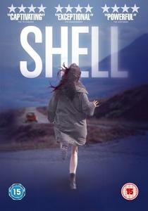 Shell - Poster / Capa / Cartaz - Oficial 1